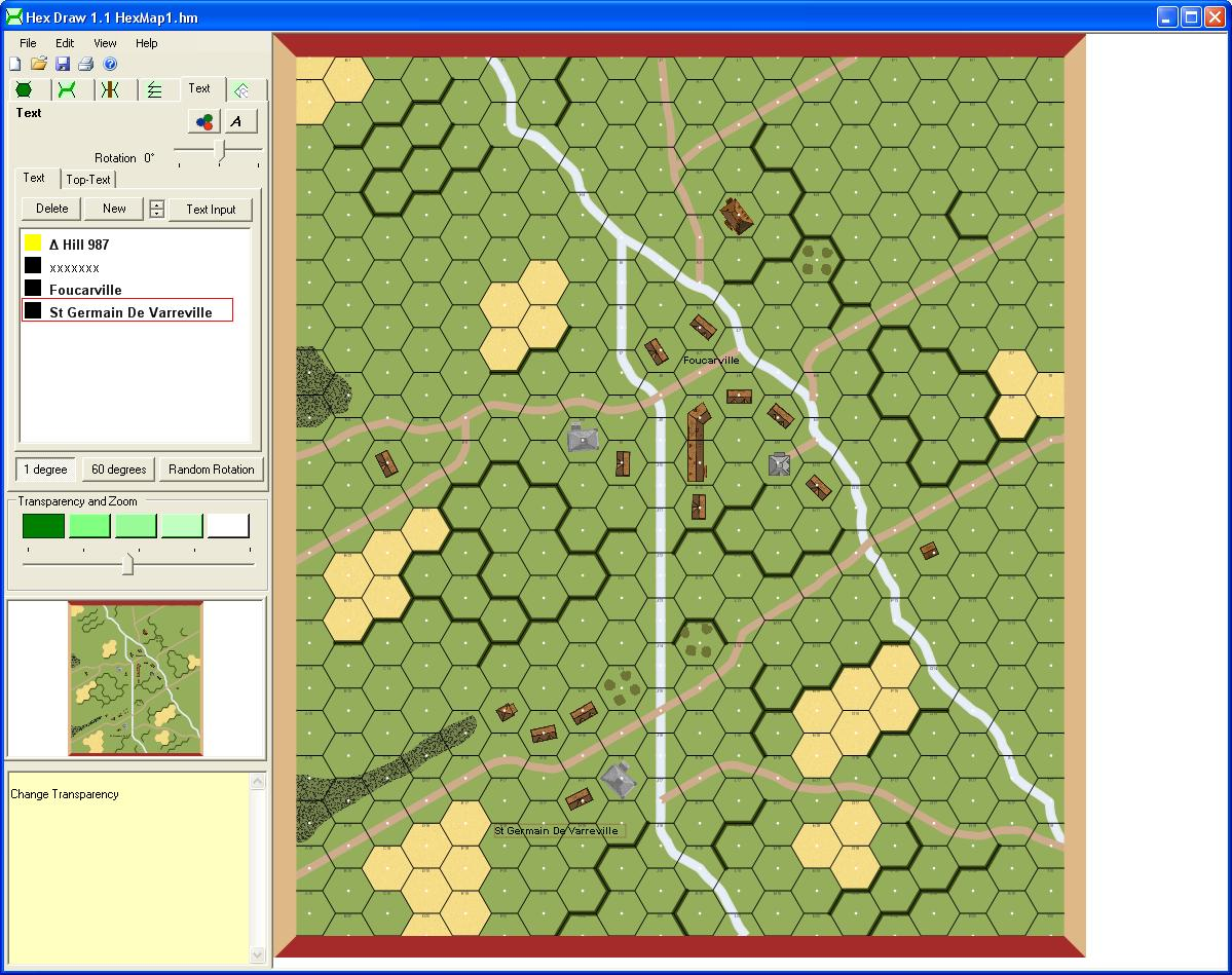 Exporting The Final Map As A Bitmap Image For Further Use In Other Graphics  Design Programs Is Also Included.